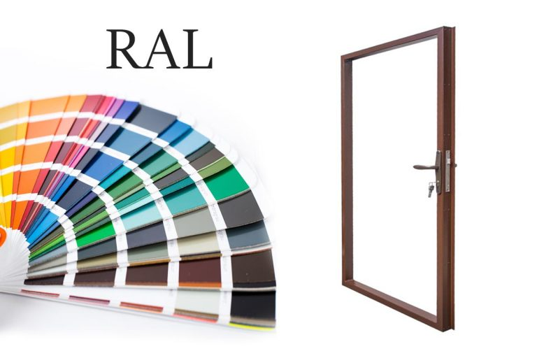 Полимерная покраска в любой цвет каталога RAL