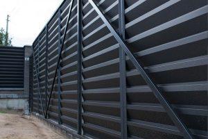 забор-жалюзи 3